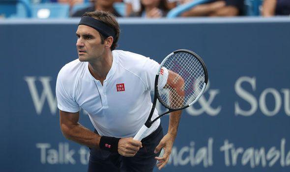 Roger Federer Vetoes Major Rule Change On Atp Tour Roger Federer Tennis Tennis Legends