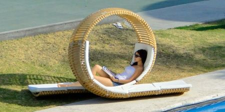 how cool.Ideas, Lounges Chairs, Rollers Coasters, Lounge Chairs, Creative Design, Furniture, Patios, Pools, Hot Wheels