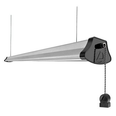 Lithonia Lighting Cable-Mount LED High Bay