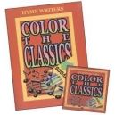 Color the Classics - Hymn Writers Pack