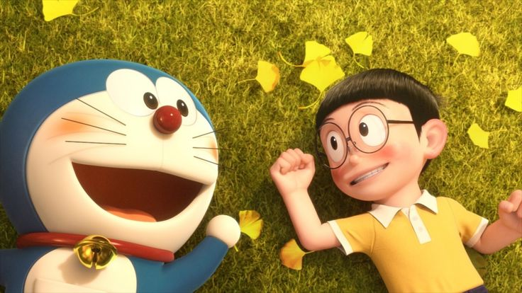 3D『ドラえもん』興収70億円を突破!世界57の国と地域での配給も決定