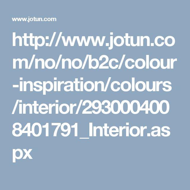 http://www.jotun.com/no/no/b2c/colour-inspiration/colours/interior/2930004008401791_Interior.aspx