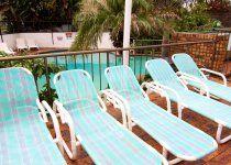 Ocean Royale - Poolside - Broadbeach Holiday Resort
