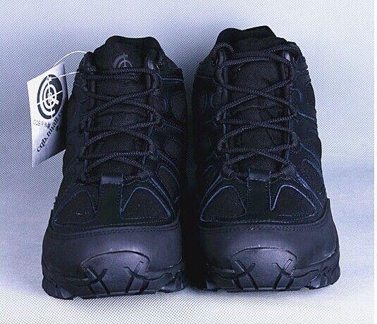 Военная армейские ботинки из натуральной 4.5 дюймов CQB ветрокрылых спецназ военный пустыня лето сапоги-мужчин военные ботинки тактические ботинки
