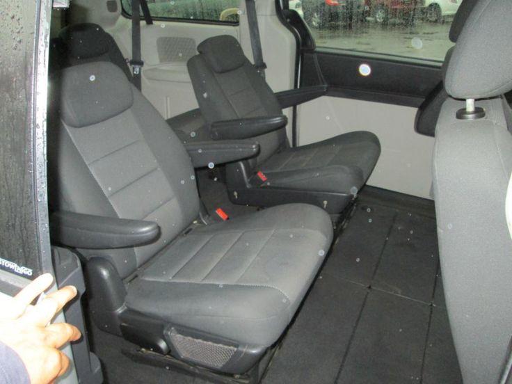 Dodge Grand Caravan 2009 - Véhicules d'occasion à Drummondville - Autos Yvon Blais Inc.