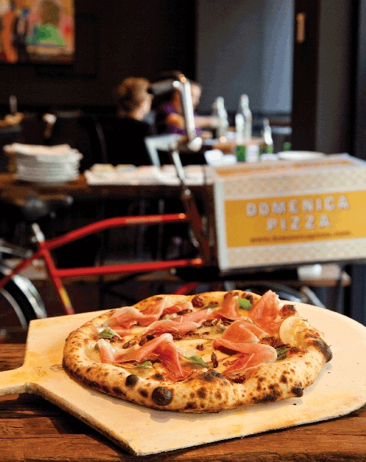 New Orleans Magazine picked the top 10 pizzas in NOLA!