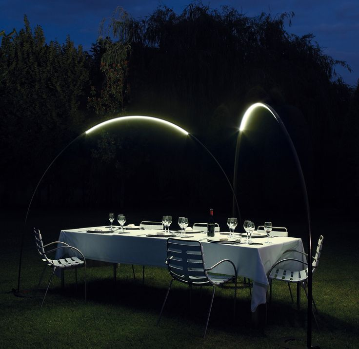 34 best lighting design images on pinterest light design halley 4150 yard lighting design by jordi vilardell meritxell vidal mozeypictures Choice Image