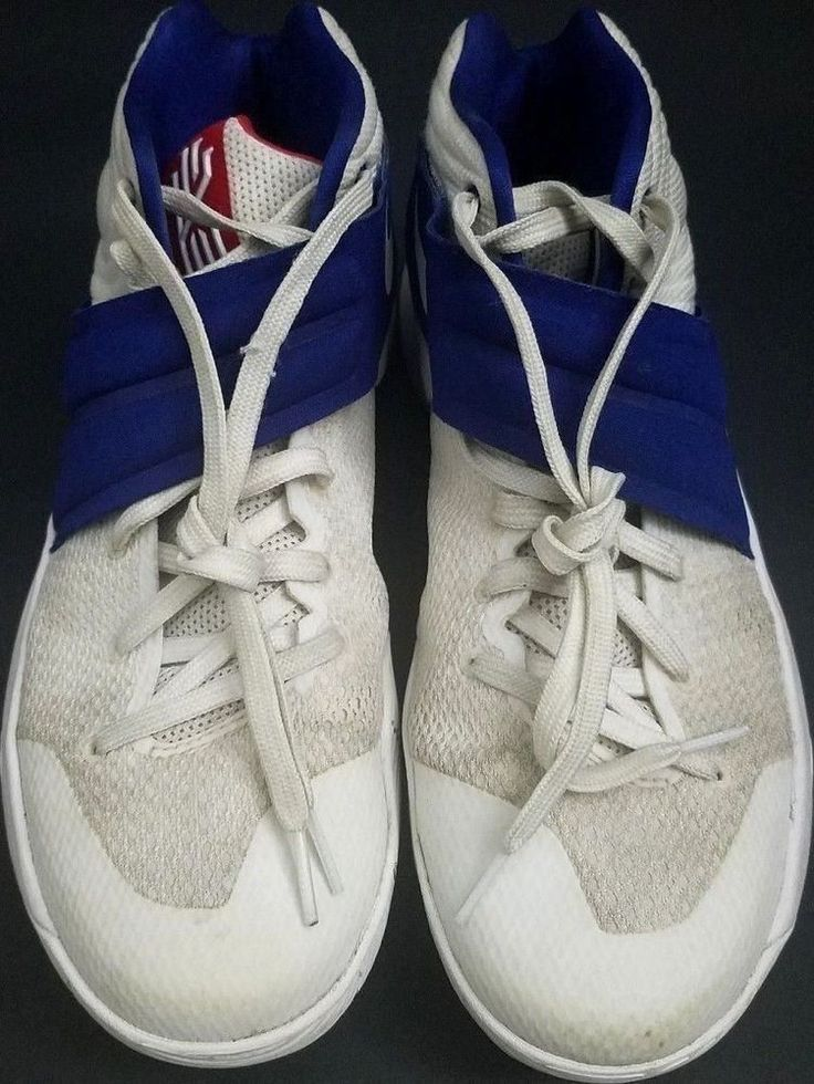 NIKE JBY MEN'S ATHLETIC SNEAKER SHOES SIZE 10 WHITE COLOR ...