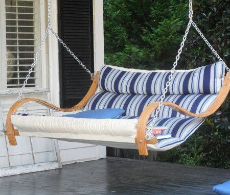 Exceptional 164 Best Porch Swing Images On Pinterest | Home, Landscaping And  Architecture