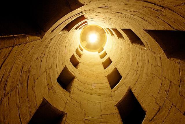 Vis escalier Chambord - Vis escalier Chambord