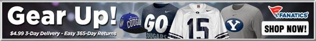 BYU Cougars Football Schedules and Future Schedules
