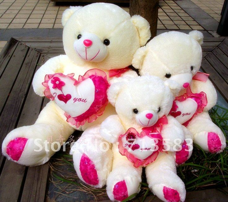 11 Best Images About Cute Teddys On Pinterest