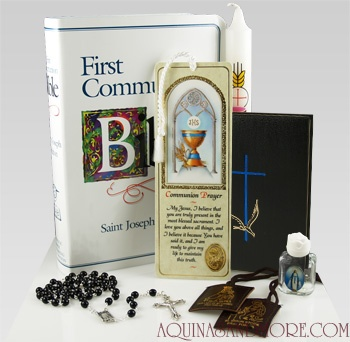 First Communion Kit