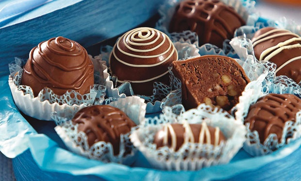 bombons e trufas: Desserts, Cakes, Breakfast, Good, Delicious, Revenue