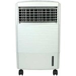 The SPT SF-608R Portable Air Conditioner is innovative, portable, and energy efficient. It can be used in an office or at home and can be easily moved from one room to the next.