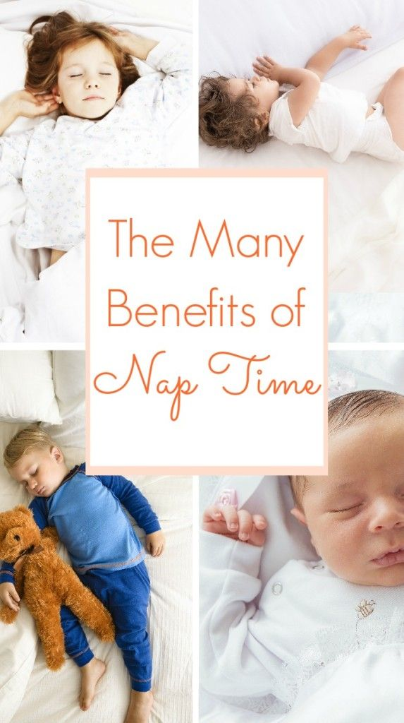 The Benefits of Naps for Babies, Toddlers, and Preschoolers | Toddler Sleep Help