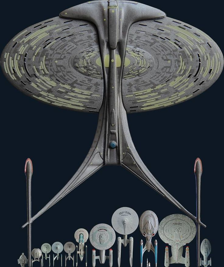 USS Enterprise J