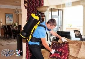$100 OFF Maid Service | Pristine Maids