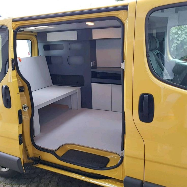 Machen Sie aus ihrem Bus ein fahrendes Zu Hause! Wir bieten individuelle Innenausbauten für Ihren...,Campingbus Camper Van Ausbau für alle Fabrikate! in Schleswig-Holstein - Winnemark