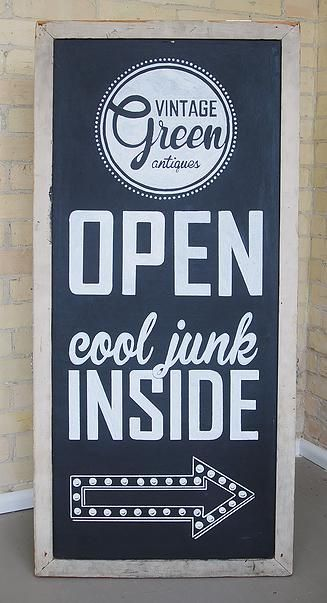 Custom Chalkboards Sign Art For Weddings Events Business Homes Plus Chalk School Cles Home Parties Diyers In West Michigan I Do Signs