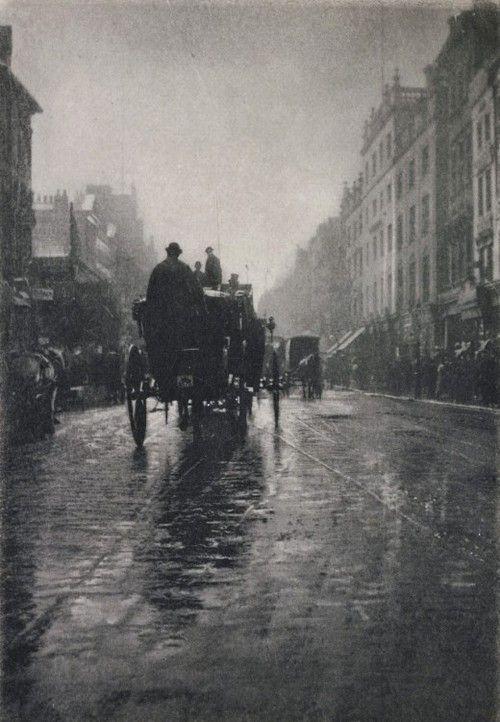Oxford Street, London c. 1897