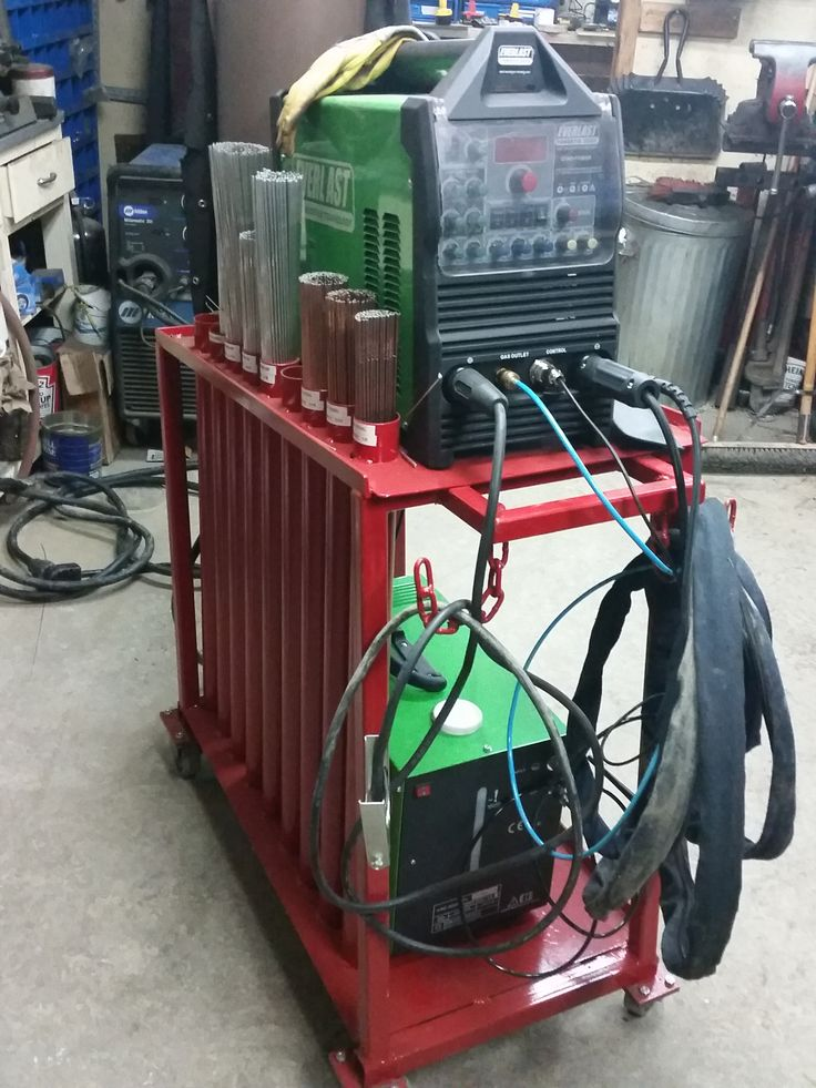 30 Best Images About Tig Welding Cart On Pinterest Water