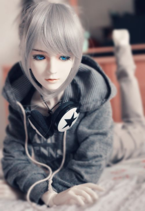 This BJD looks like someone I know.
