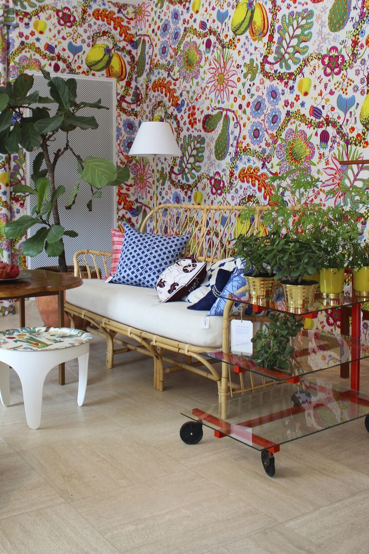 Let's go shopping at Svenskt Tenn - Interiorator