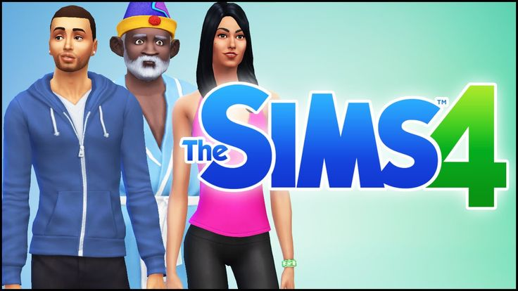 ▶ The Sims 4 - EP1 - by Biggs87x. #Biggs87x #YouTuber #Gaming #Sims4