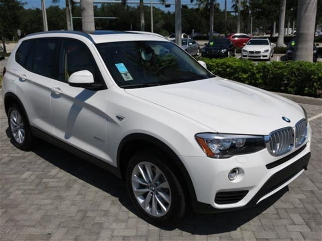 Every Road Becomes A Proving Ground In The New 2015 #BMW X3!
