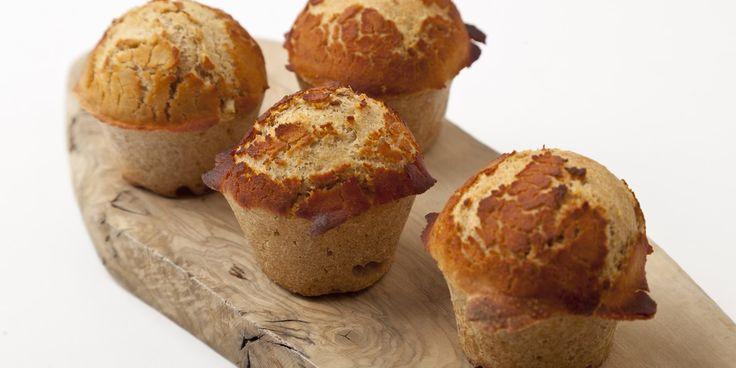 Malt bread by Paul Foster