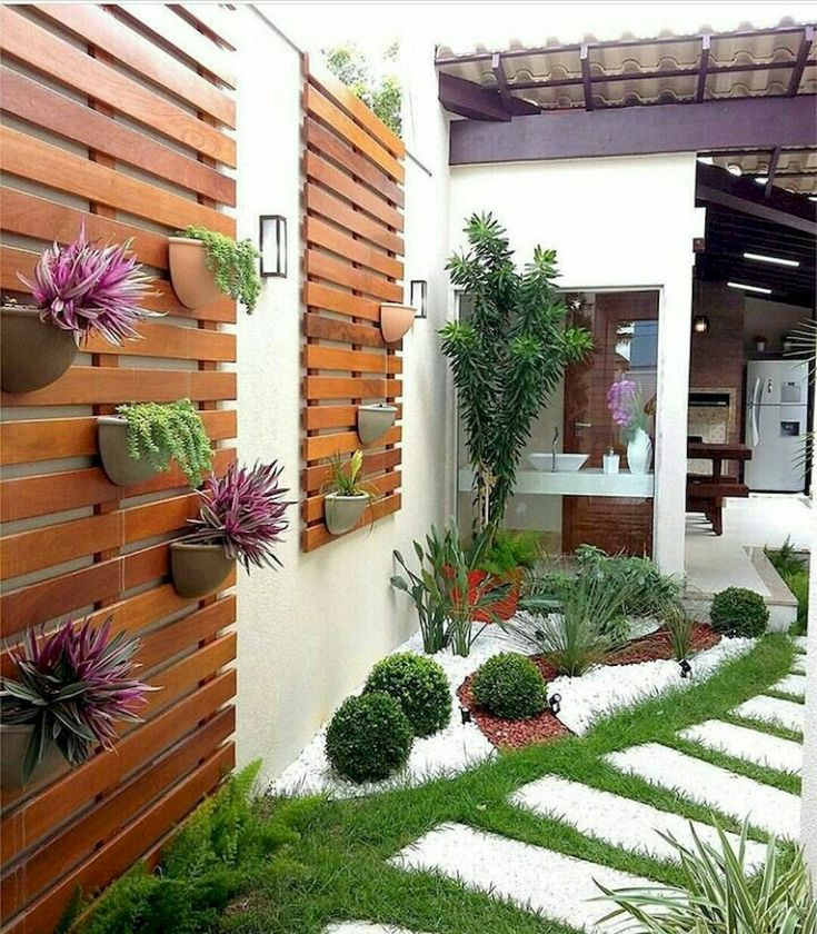 Best Garden Ideas On A Budget: 40 Beautiful Arizona Backyard Ideas On A Budget