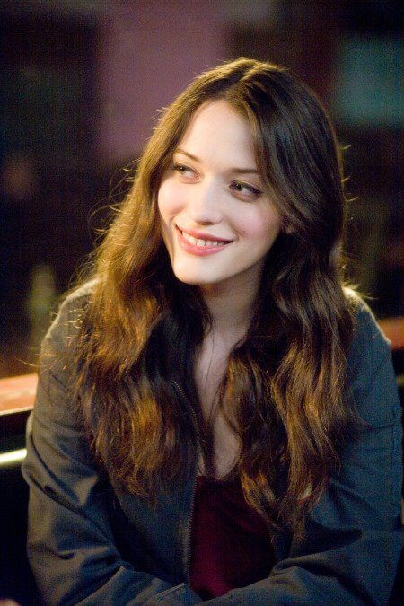 Kat Dennings ~ Nick and Norah's Infinite Playlist