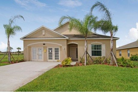 Avella by Maronda Homes at Port St. Lucie