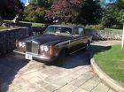 Rolls-Royce : Other 1980 rolls royce silver wraith ii - http://trevormccallin.com/rolls-royce-other-1980-rolls-royce-silver-wraith-ii-2/