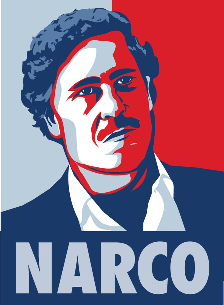 Narcos | Posters