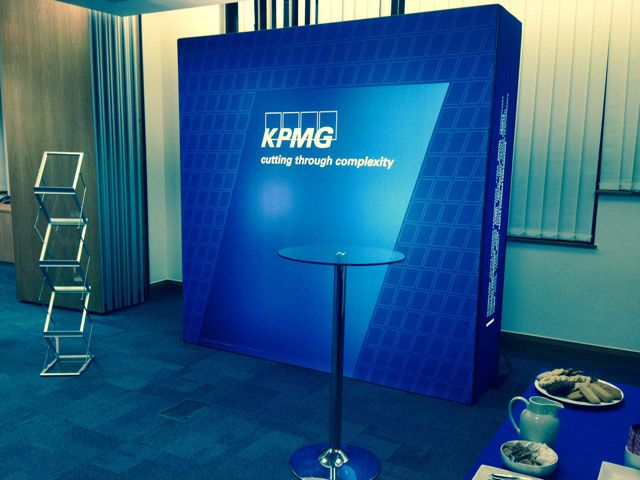 Kpmg Exhibition Stand : Best exhibition stands images on pinterest design