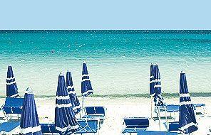 séjour Sardaigne pas cher à l'Hotel Baia del porto 4* prix promo Donatello à partir de 799,00 € TTC