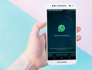 WhatsApp new sharing features : Setting for share Your phone number with Facebook