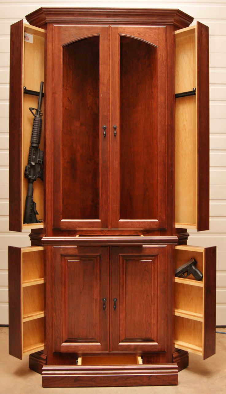 curio cabinet gun safe maribo intelligentsolutions co