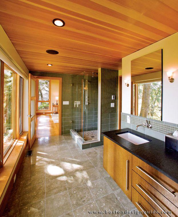 brookes + hill Custom Builders | High End Custom Homes in Boston, MA | Boston Design Guide