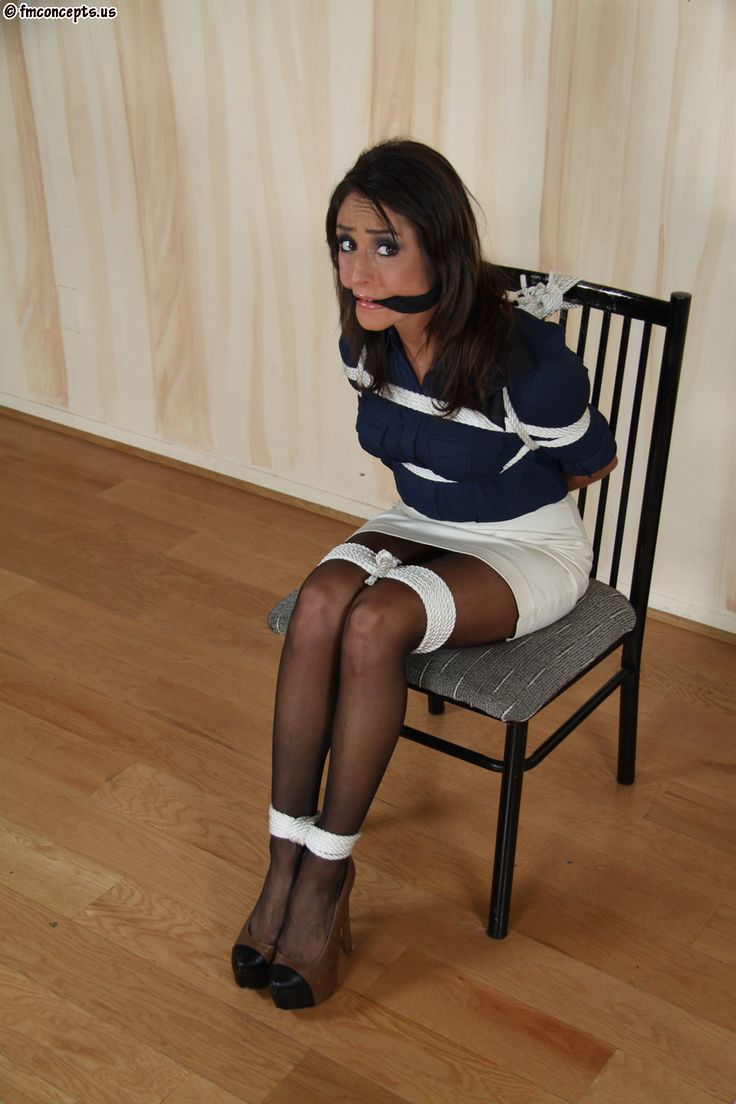 121 Best Girls Wearing Pantyhose All Tied Up Images On