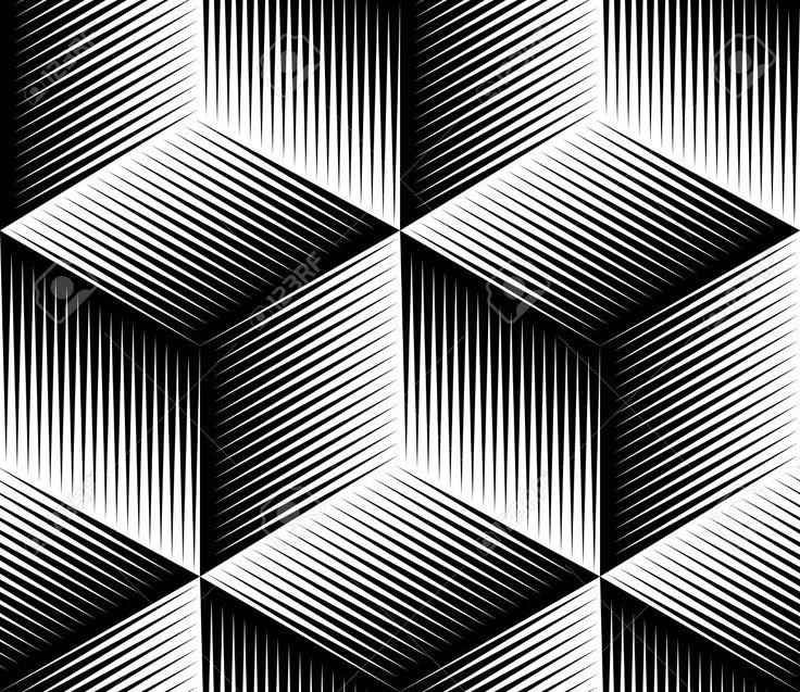 Geometric Shapes Design, Geometric
