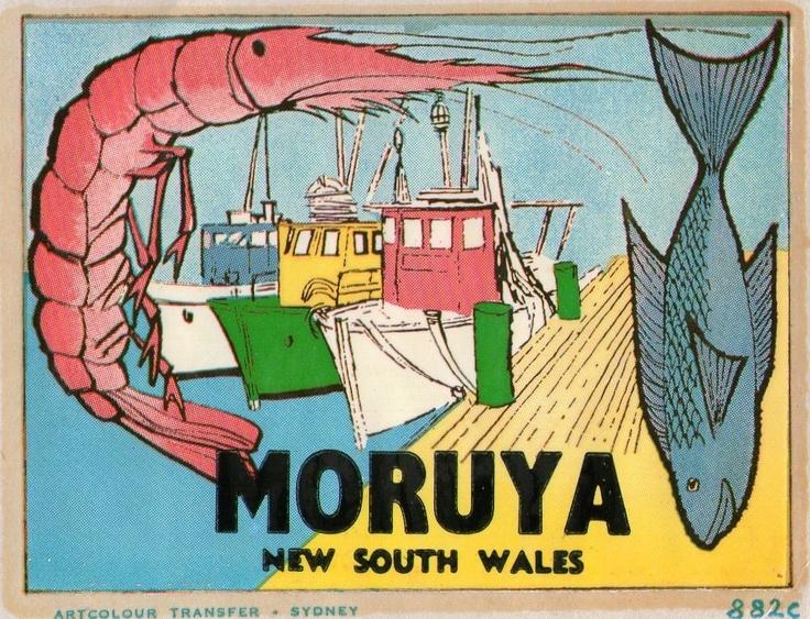 Moruya