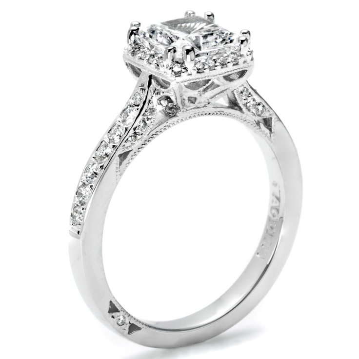 17 Best images about Tacori Engagement Rings on Pinterest