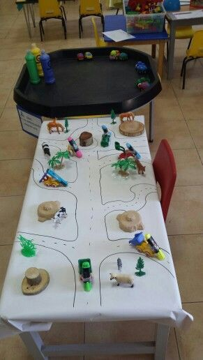 Mark making activity. Mark making ideas for early years. Homeschooling…