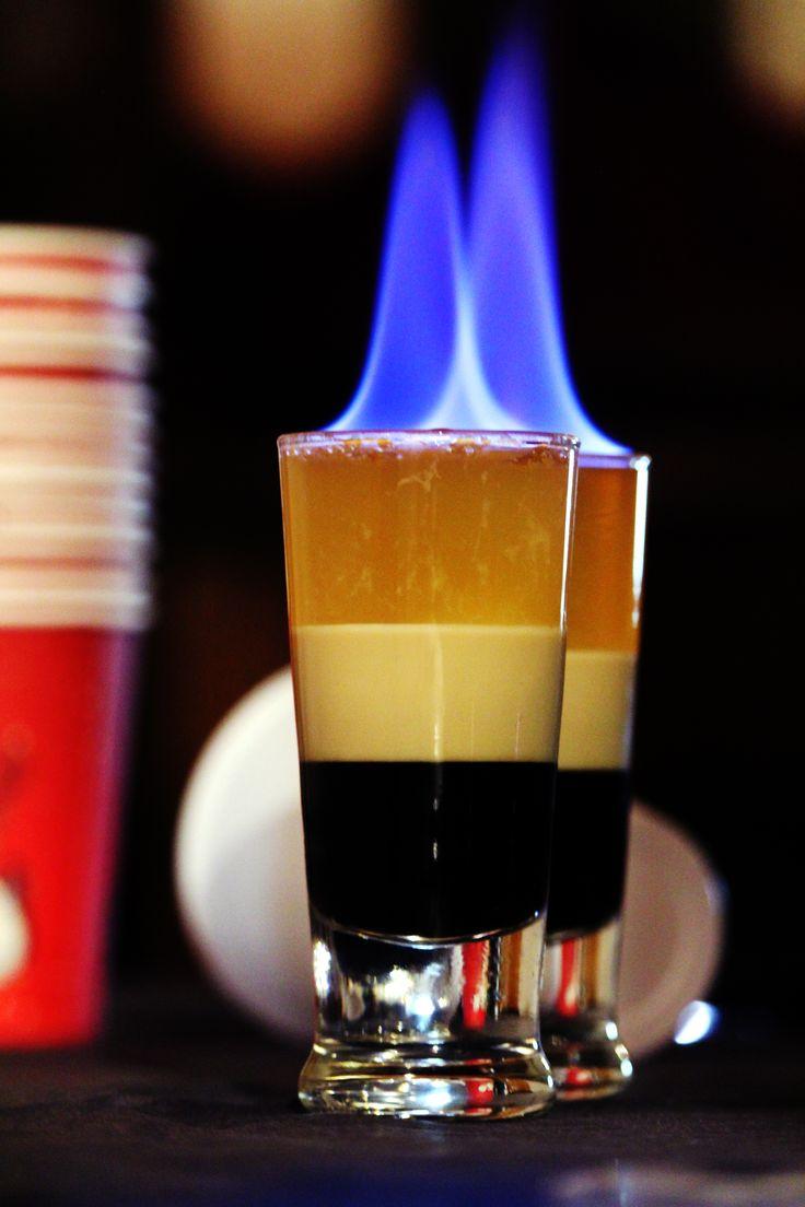 B52 shots shot recipes shots alcohol shooters alcohol