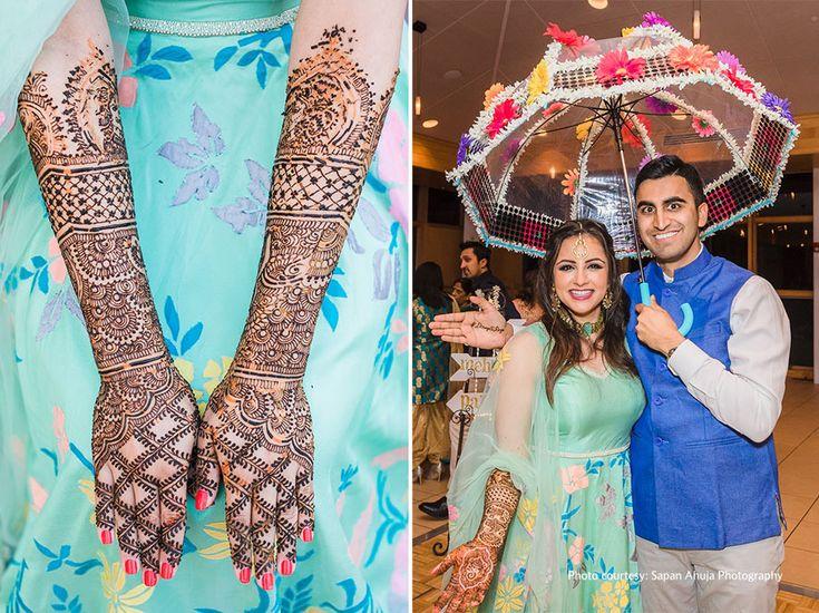 Mehendi Ceremony S List : Best bridal mehendi images
