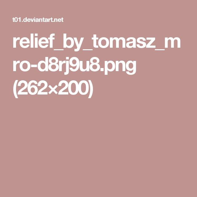 relief_by_tomasz_mro-d8rj9u8.png (262×200)