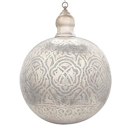 Filigree Sphere Lantern
